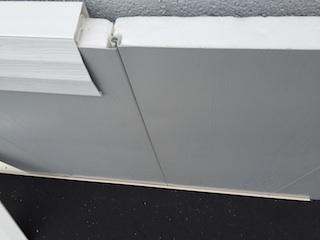 cement board skirting, insulating mobile home floors, insulating mobile home walls, insulating mobile home ceilings, on insulating under a mobile home skirting